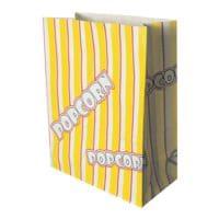 Papstar Popcorn Tüten, 100 Stück