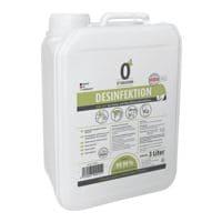 O3 Oberflächendesinfektionsmittel »O3 Solution« 3 Liter Kanister