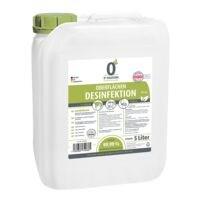 O3 Oberflächendesinfektionsmittel »O3 Solution« 5 Liter Kanister
