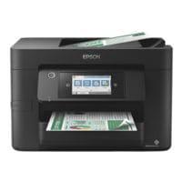 Epson Multifunktionsdrucker »WorkForce WF-4820DWF«, 4-in-1 Farb-Tintenstrahldrucker