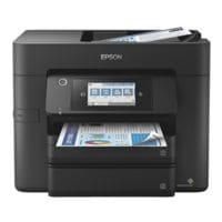 Epson Multifunktionsdrucker »WorkForce WF-4830DTWF«