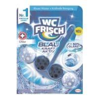WC FRISCH Duftspüler »Blau Kraft Aktiv Chlor«