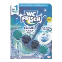 WC FRISCH Duftspüler WC Frisch »Blau Kraft Aktiv Ozeanfrische«