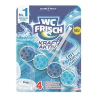 WC FRISCH Duftspüler »Kraft Aktiv Frische Brise«