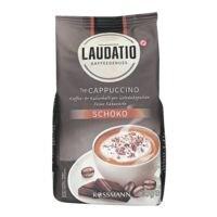 Laudatio Cappuccino »Schoko«