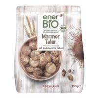 enerBIO Kekse »Marmor Taler« 250 g
