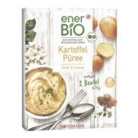 enerBIO Kartoffelpüree - 2 Beutel