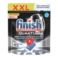 finish 45er-Pack Spülmaschinentabs »Powerball Quantum Ultimate XXL«