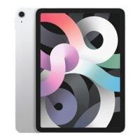 Apple iPad Air Wi-Fi 4. Generation (2020) 256 GB, silberfarben