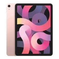 Apple iPad Air Wi-Fi + LTE 4. Generation (2020) 64 GB, roségoldfarben