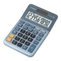 CASIO Tischrechner »MS-100EM«