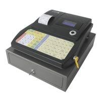 Olympia Elektronische Registrierkasse »CM 941 F TSE«