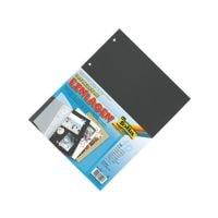folia 5x 10er Pack Fotokarton-Einlagen