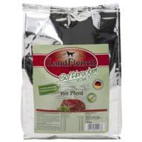 LandFleisch Trockenfutter »Softbrocken mit Pferd« 1,5 kg