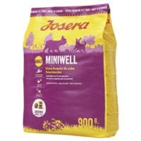 JOSERA Trockenfutter »Miniwell« (900 g)