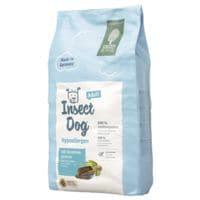 GREEN PETFOOD Trockenfutter »InsectDog Hypoallergen« (10000 g)