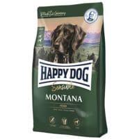 HAPPY DOG Trockenfutter »Sensible Montana« (1000 g)