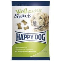 HAPPY DOG Snack »Wellness Snack« (100 g)