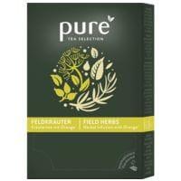Pure Tea Selection Kamillentee »Feldkräuter« Tassenportion, 25er-Pack
