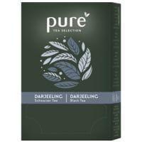 Pure Tea Selection Schwarzer Tee »Darjeeling« Tassenportion, 25er-Pack