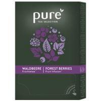 Pure Tea Selection Früchtetee »Waldbeere« Tassenportion, 25er-Pack