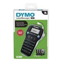 Dymo Beschriftungsgerät »LM 160« inkl. 3 Beschriftungsbänder D1
