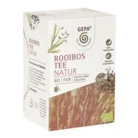 Gepa BIO Rooibostee »Natur« Tassenportion, 20er-Pack