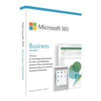 Microsoft Softwarepaket »365 Business Standard«