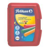 Pelikan Kinderknete »Creaplast« - rote Box