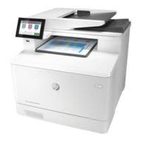 HP Multifunktiondrucker »LaserJet Enterprise M480f«