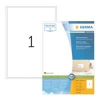 Herma 100er-Pack Adressetiketten »4252«
