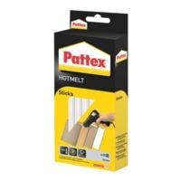 Pattex Heißkleberpatronen 25 Stück