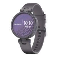 GARMIN Smartwatch »LILY SPORT« waldbeere/purpurviolet