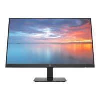 HP 27m Display IPS Monitor, 68,6 cm (27''), 16:9, Full HD, HDMI, VGA
