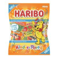 Haribo Fruchtgummi-Mischung »Kinder-Party« 250 g