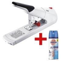 Novus Blockheftgerät »B50« 023-0060 inkl. Desinfektions-Hygienespray