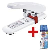 Novus Blockheftgerät »B40/4« inkl. Desinfektions-Hygienespray