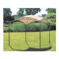 Garden Pleasure Pavillon »Hudson«