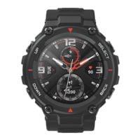 Amazfit Smartwatch »T-Rex Rock Black«