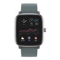 Amazfit Smartwatch »GTS 2 mini Sage Green«