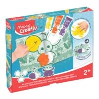 Maped Creativ Fingermalfarben-Set »My First«