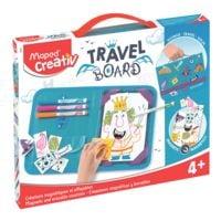 Maped Creativ Magnetische Tafel »Travel Board«