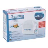 BRITA Filterkartuschen »MAXTRA+« 2er-Pack