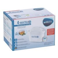 BRITA Filterkartuschen »MAXTRA+« 4er-Pack