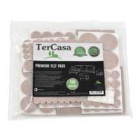 Tercasa 156er-Pack Filzgleiter