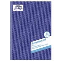 Avery Zweckform Formularbuch »Kassenbuch 426 (Steuerschiene 300)«