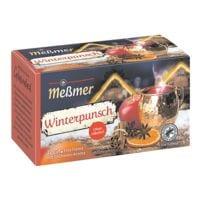 Meßmer Tee »Winterpunsch« 20x 2,5g