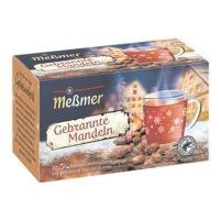 Meßmer Tee »Gebrannte Mandeln« 20x 2 g