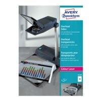 Avery Zweckform Overhead-Color-Laserfolien »Sensorstreifen kurz«
