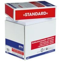 Öko-Box Multifunktionales Druckerpapier A4 OTTO Office Standard - 2500 Blatt gesamt